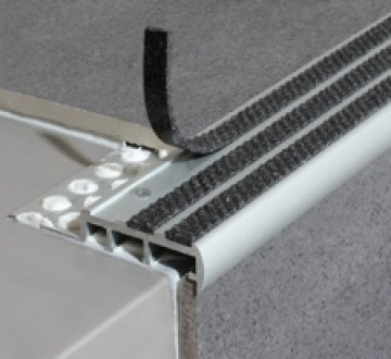 Exceptional Tredsafe Stair Nosing